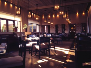 Terra Restaurant at Four Seasons Rancho Encantado